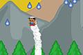 [水素ジェットパックで空高く飛び上がるミニアクションゲーム]Jetpack Jerome