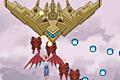 [最終的にドラゴンを助けるらしい縦スクロールシューティングゲーム]Dragon Rescue