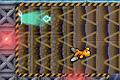 [重力が変わるステージでゴールを目指すアクションパズルゲーム]Gravinaytor