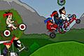 [キャラ豊富な自転車レースゲーム]CycloManiacs 2
