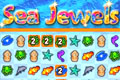 [執行猶予付きの入れ替えパズルゲーム]Sea Jewels