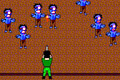 [ゾンビをやっつけるレトロチックなミニシューティングゲーム]zombie.BOO!