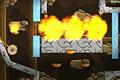 [火の玉を飛ばし洞窟内のランプに火をつけるアクションパズルゲーム]Fire it up!