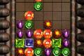 [タテヨコナナメ3つ以上並べて消して行くコラムスゲーム]Columns Master