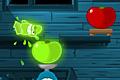 [緑の生物でトマトを染めるアクションパズルゲーム]The Green Mission