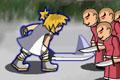 [ファイナルファイト風な格闘アクションゲーム]再戦風云傳