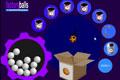 [ボールを指定の模様に塗っていく脳トレパズルゲーム]Factory Balls