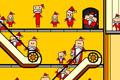 [みんなと違うサンタを捜しだすゲーム]Finding Santa
