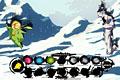 [敵を倒しながらマップを進んでいくターンバトル形式のRPG]Epic Quest