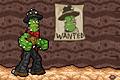 [サボテン男の格闘アクションゲーム]Cactus McCoy