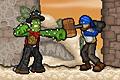 [サボテン男の格闘アクションゲーム]Cactus McCoy 2
