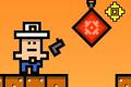 [ターゲットを打ち抜き出口まで進むアクションパズルゲーム]Cuboy Quest 2