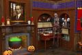 [ゴーストたちが住むハロウィン部屋からの脱出ゲーム]Haunted Halloween Escape