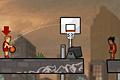[バスケットゴールにボールを入れていくパズルアクションゲーム]BasketBalls