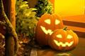 [ハロウィンの間違い探しゲーム]Halloween 5 Differences