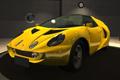 [黄色いスポーツカーがある部屋からの脱出ゲーム]Destino R