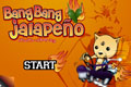 [ゴーストと対戦できるオンライン風のレーシングゲーム]バン・バン・ハラペーニョ