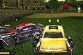[武装した改造車でライバルと戦うカー格闘ゲーム]Metal Mayhem 2