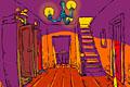 [ゴーストを退治する脱出ゲーム/シリーズ完結編]The Great House Escape
