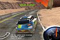 [ドリフトをキメながらコースを疾走するレーシングゲーム]Rally Point