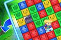 [ステージを回転したりブロックを破壊して出口を目指すパズルゲーム]Block Squad