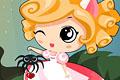 [童話世界の間違い探しゲーム]Chibi Fairytale Spot 5