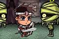 [捕らわれているお姫様を救うために戦うロールプレイングアクションゲーム]Castle Quest