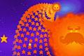 [小さな太陽を軌道に乗せうまく誘導させて進むアクションゲーム]Nebula