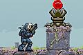 [核攻撃を阻止するために戦うシューティングアクションゲーム]Nuclear Rush