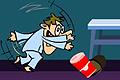 [精神病院から脱出するアクションゲーム]Clinic Escape
