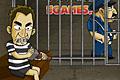 [脱獄計画を進めるワンクリックゲーム]Jailbreak Rush