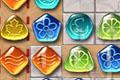 [3つのモードで宝石を消していくパズルゲーム]Wizard Land