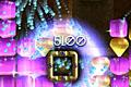 [落下してくる宝石を消していくアクションパズルゲーム]GemClix