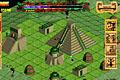 [アステカ王国を繁栄させるシミュレーションゲーム]Aztec God