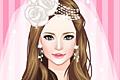 [プリンセスの結婚式ドレスの着せ替えゲーム]Princess Bride Dress Up