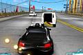 [武器を搭載したスパイカーのカーアクションゲーム]Road Spies