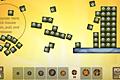 [ちょうど良い感じのボールでブロックを落下させる物理パズルゲーム]CUBIUM