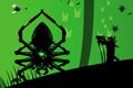 [危険な生物が住む惑星を銃とグレネードを武器に進むシューティングアクションゲーム]Red Code 3