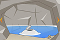 [潜水艇で向かった海底洞窟を探検するアドベンチャーゲーム]EVOLUTION