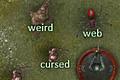 [モンスターをキータイピングでやっつけるタイピングゲーム]Monster Invasion