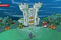 [ヒーローに指示を与え城を守り抜くオンライン防衛ゲーム]The Last Castle