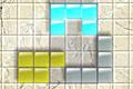 [テトリス風ブロックを指定場所へキッチリ納める脳トレパズルゲーム]Logimino