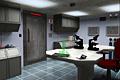 [事故によって閉じ込められてしまった研究所から脱出ゲーム]Macro Virus – Isolation