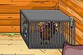 [七面鳥を助け出す脱出ゲーム]Pilgrim Turkey Escape