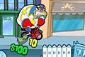 [バイクで女の子の場所まで吹っ飛ぶアクションゲーム]Moto Jumping