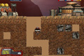 [火星の鉱物収集アクションゲーム]Mars Miner
