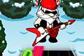[ロックなサンタさんのギター音ゲー]Santa Rockstar – Metal Xmas 2