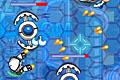 [ロボットを強化しながら敵を迎え撃つ防衛アクションゲーム]Robo Blast