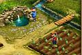 [入れ替えパズルで農場を発展させていくパズルRPG]Farmscapes