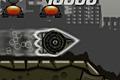 [ドリルマシンに変形できるバギーカーで障害物を乗り越えて進むワンキーアクションゲーム]Bullet Car